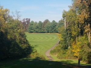 7th Hole-Fall 17