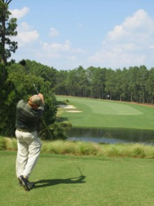 Hoban-action-shot-Pinehurst